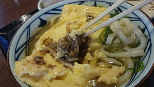 丸亀製麺2016-3