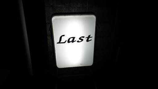 LAST1