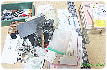 物置汚部屋になってしまった今は亡き祖父母の部屋の断捨離6回目