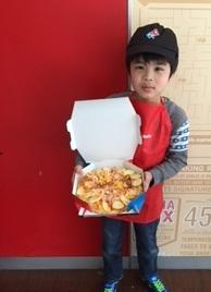 5 おいしい ピザ はいかが?
