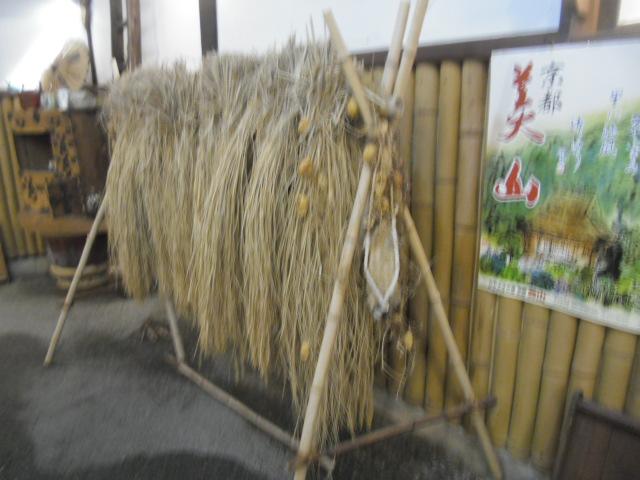 11 丹波・美山(みやま)産の酒米