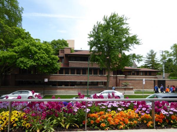 シカゴ大学ロビーハウス
