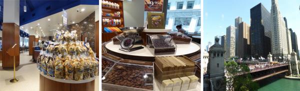 ギラデリチョコレート3