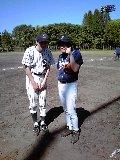 野球・大ちゃんと