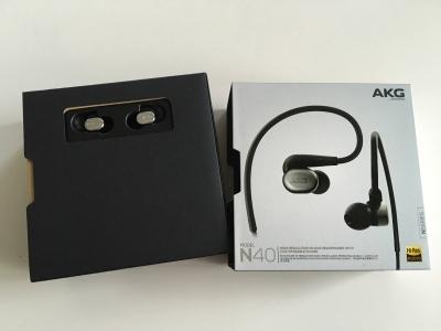 AKG N40