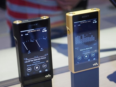 SONY Walkman WM1Z