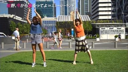 160414紺野、今から踊るってよ 紺野あさ美 (3)