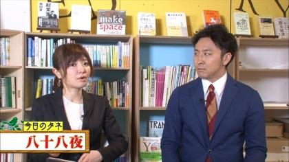 160501朝ダネ 紺野あさ美 (4)