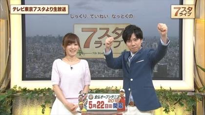 160520 7スタライブ 紺野あさ美 (4)