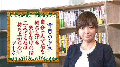 160523 朝ダネ 紺野あさ美 (4)