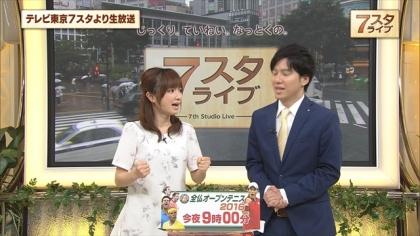 160527 7スタライブ 紺野あさ美 (6)