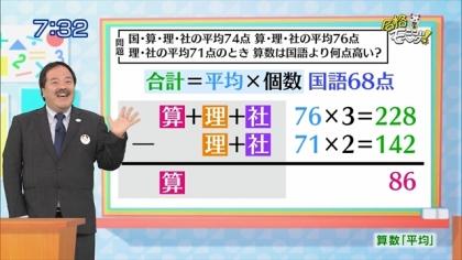 160530合格モーニング 紺野あさ美 (4)