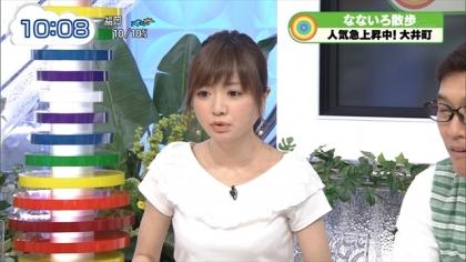 160601なないろ日和 紺野あさ美 (5)