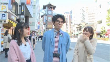 東京センチメンタル特典映像 高橋愛 紺野あさ美 (1)