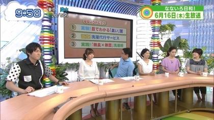 160616なないろ日和 紺野あさ美 (3)