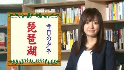 160620朝ダネ 紺野あさ美 (7)