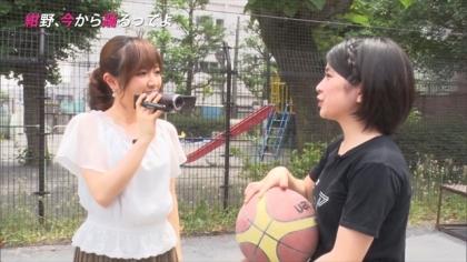160622紺野、今から踊るってよ 紺野あさ美 (10)