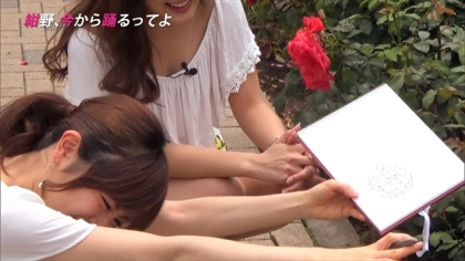 160623紺野、今から踊るってよ 紺野あさ美 (8)