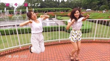 160623紺野、今から踊るってよ 紺野あさ美 (1)