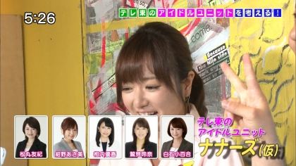160703リンリン相談室7 紺野あさ美 (5)