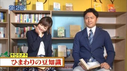 160706朝ダネ 紺野あさ美 (1)