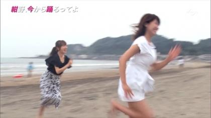 160713紺野、今から踊るってよ 紺野あさ美 (7)