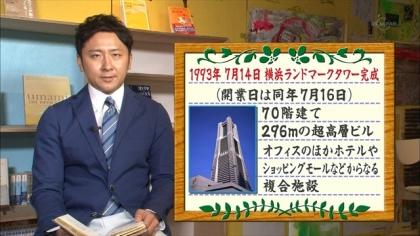 160714朝ダネ 紺野あさ美 (5)