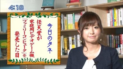 160715朝ダネ 紺野あさ美 (4)