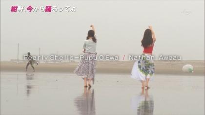 160728紺野、今から踊るってよ 紺野あさ美 (8)