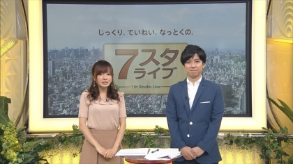 160812 7スタライブ 紺野あさ美 (3)