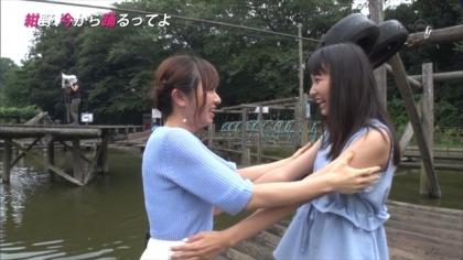 160824紺野、今から踊るってよ 紺野あさ美 (7)