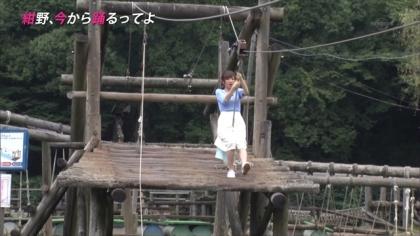 160824紺野、今から踊るってよ 紺野あさ美 (9)