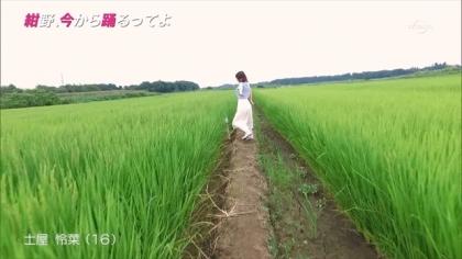 160825紺野、今から踊るってよ 紺野あさ美 (2)