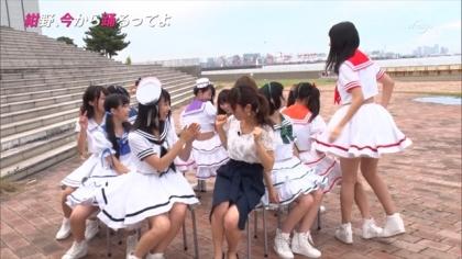 160831 紺野、今から踊るってよ 紺野あさ美 (6)