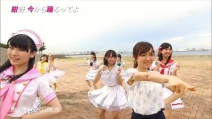 160831 紺野、今から踊るってよ 紺野あさ美 (2)