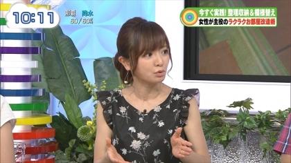 160901なないろ日和 紺野あさ美 (5)