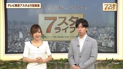 160902 7スタライブ 紺野あさ美 (3)