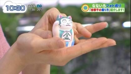 160907なないろ日和 紺野あさ美 (3)