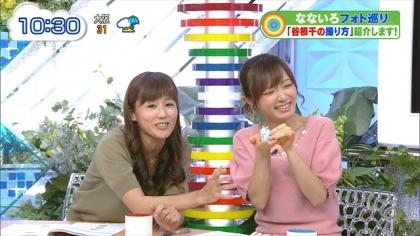 160907なないろ日和 紺野あさ美 (2)