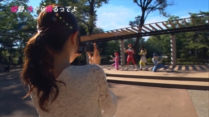 160928紺野、今から踊るってよ 紺野あさ美 (10)