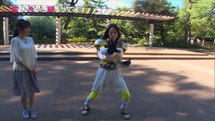160928紺野、今から踊るってよ 紺野あさ美 (9)