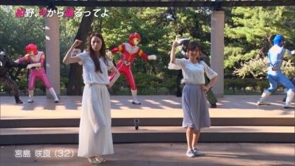 160928紺野、今から踊るってよ 紺野あさ美 (4)