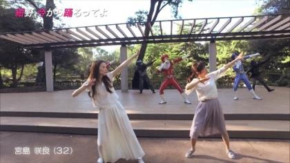 160928紺野、今から踊るってよ 紺野あさ美 (2)