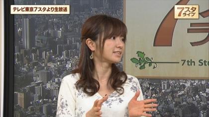 161007 7スタライブ 紺野あさ美 (3)