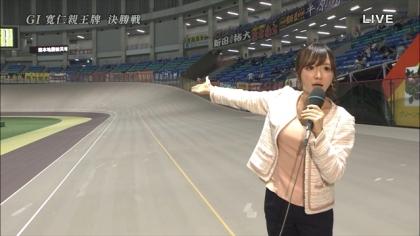 161010競輪決勝 紺野あさ美 (3)