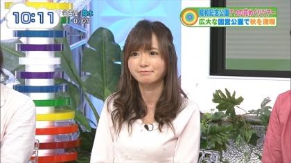 161012 なないろ日和 紺野あさ美 (5)