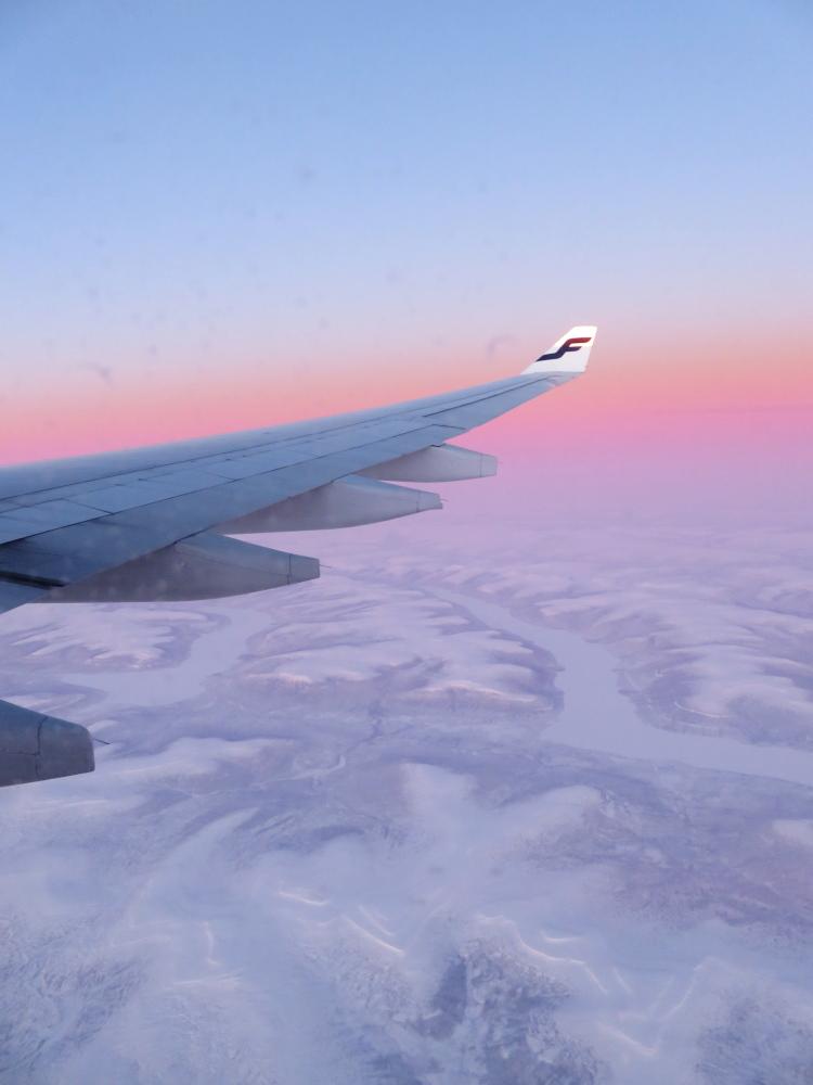 Nagoya Helsinki Finnair 名古屋 ヘルシンキ フィンエアー