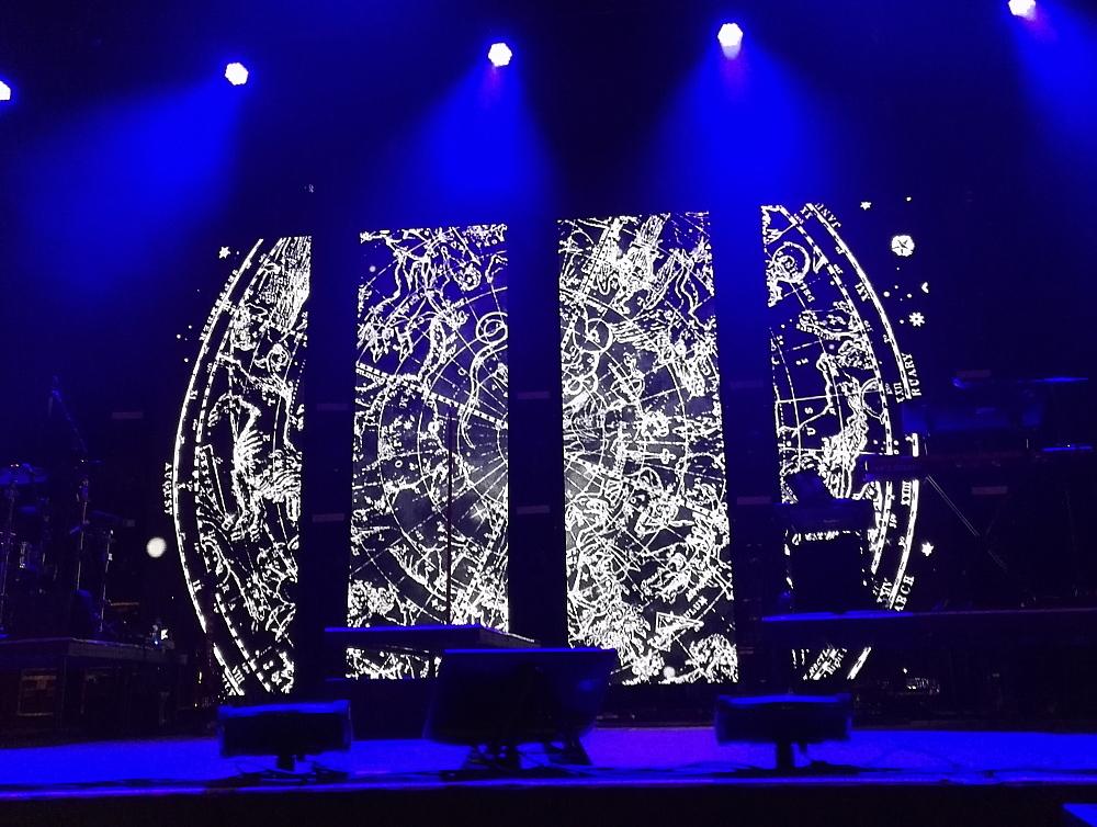 Adam Lambert Hartwall Areena 21.04.2016 Helsinki TOH tour
