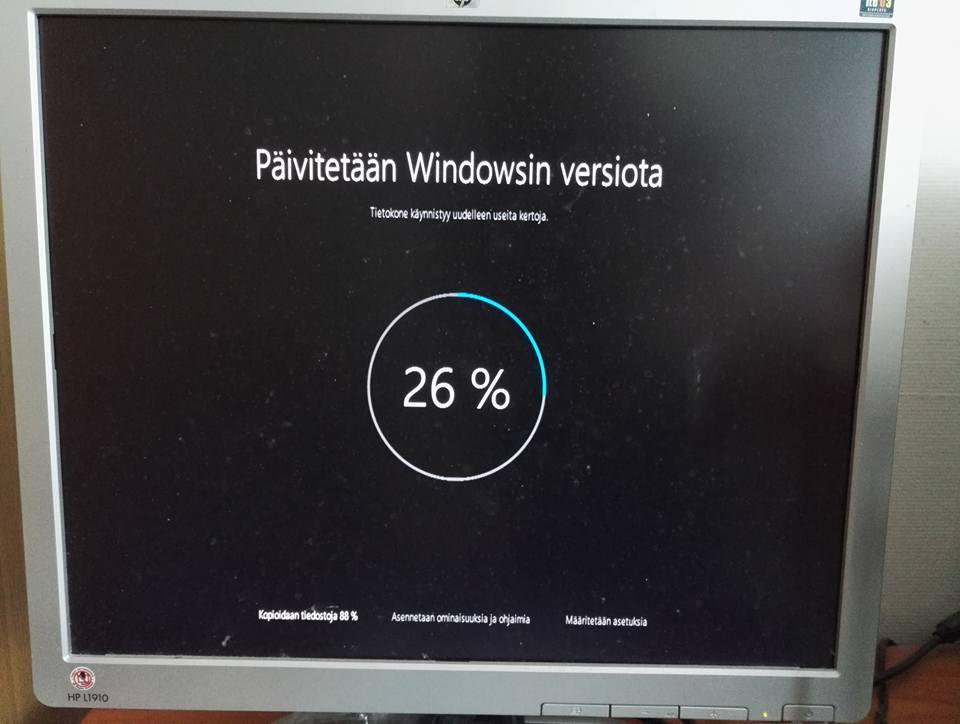 Windows 10 Update ウインドウズ 10 勝手にアップデート