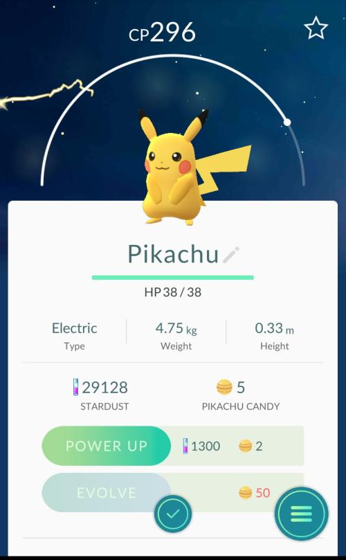 Pokemon Go Pikachu ポケモンGO ピカチュウ フィンランド